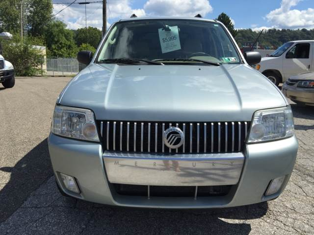 2006 Mercury Mariner AWD Premier 4dr SUV - Bellaire OH
