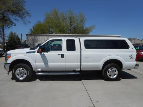 2015 Ford F-250 Super Duty for sale in Vermillion, SD