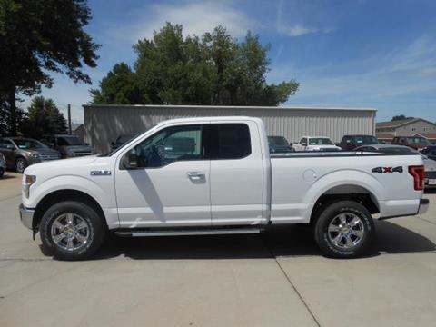 2017 Ford F-150 for sale in Vermillion, SD
