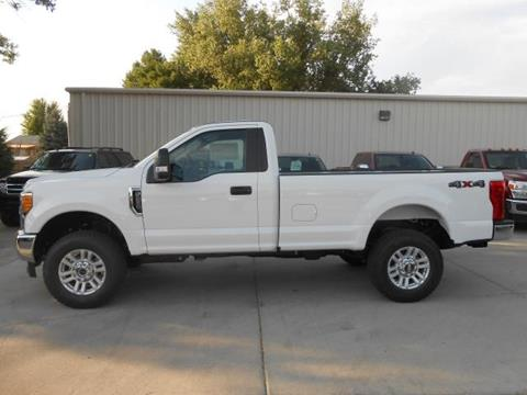 2017 Ford F-250 Super Duty for sale in Vermillion, SD
