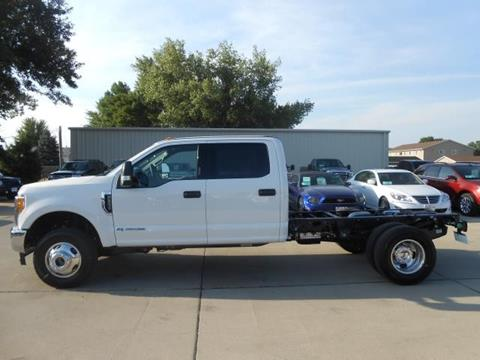 2017 Ford F-350 Super Duty for sale in Vermillion, SD