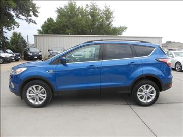 2017 Ford Escape for sale in Vermillion, SD