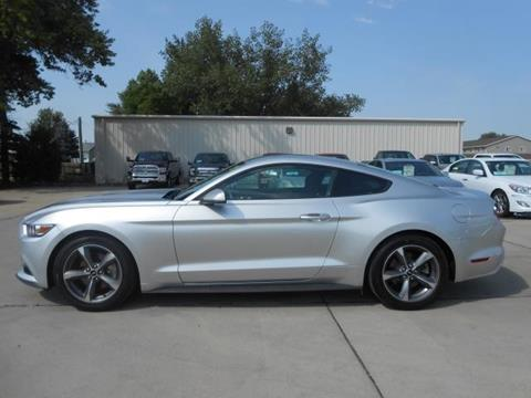2015 Ford Mustang for sale in Vermillion, SD