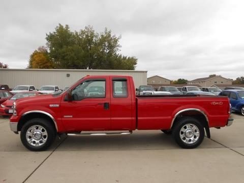 2005 Ford F-250 Super Duty for sale in Vermillion, SD