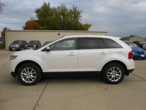 2011 Ford Edge for sale in Vermillion, SD