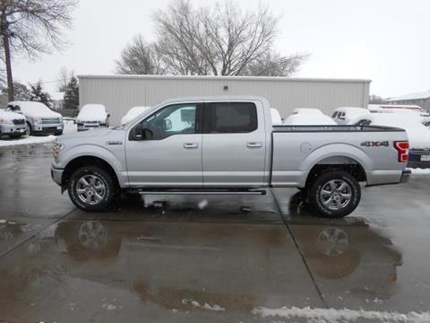 2018 Ford F-150 for sale in Vermillion, SD