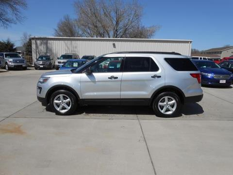 Ford Explorer For Sale In Vermillion Sd