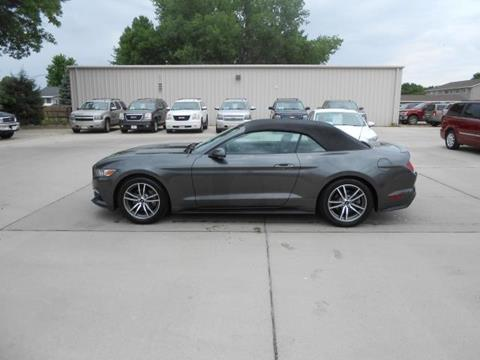 2016 Ford Mustang for sale in Vermillion, SD