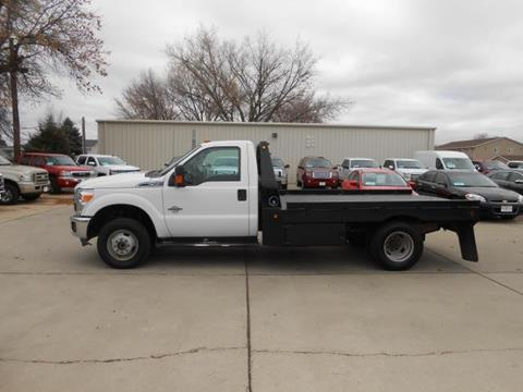 2014 Ford F-350 Super Duty for sale in Vermillion, SD
