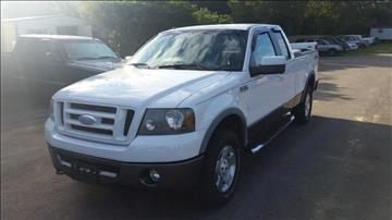 2007 Ford F-150 for sale in Mobile, AL