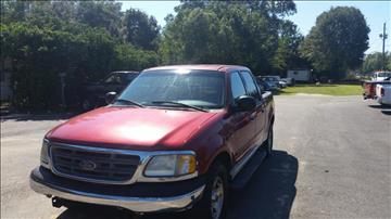 2003 Ford F-150 for sale in Mobile, AL