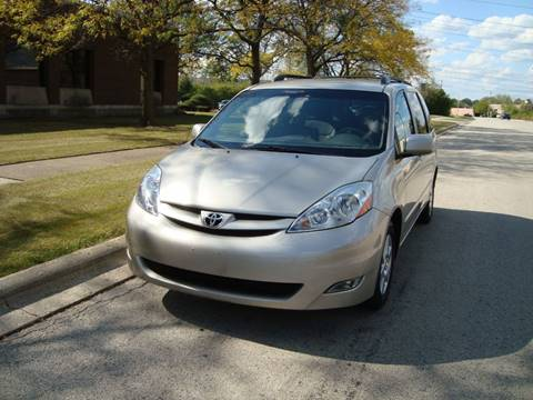 2009 Toyota Sienna for sale in Itasca, IL