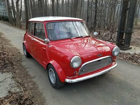 1967 Austin Mini Cooper for sale in Chicago, IL