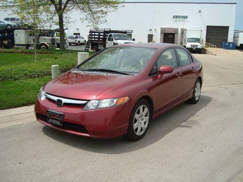 2008 Honda Civic for sale in Addison, IL