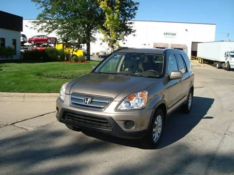 2005 Honda CR-V for sale in Addison, IL