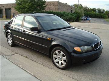 2002 BMW 3 Series for sale in Itasca, IL