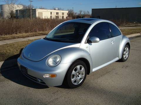 2003 Volkswagen New Beetle for sale in Itasca, IL