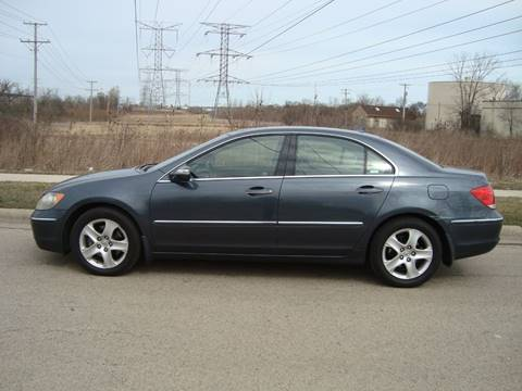 2005 Acura RL for sale in Itasca, IL