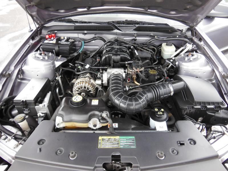 2006 Ford Mustang  - Grants Pass OR