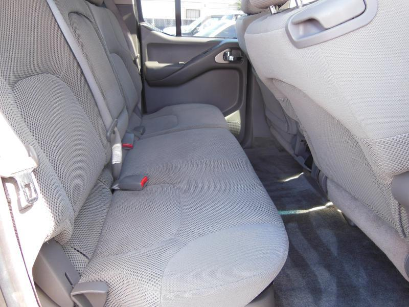 2005 Nissan Frontier 4dr Crew Cab Nismo 4WD SB - Grants Pass OR