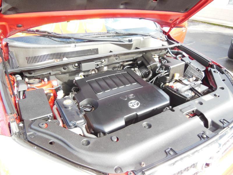 2008 Toyota RAV4 4x4 Limited 4dr SUV V6 - Grants Pass OR