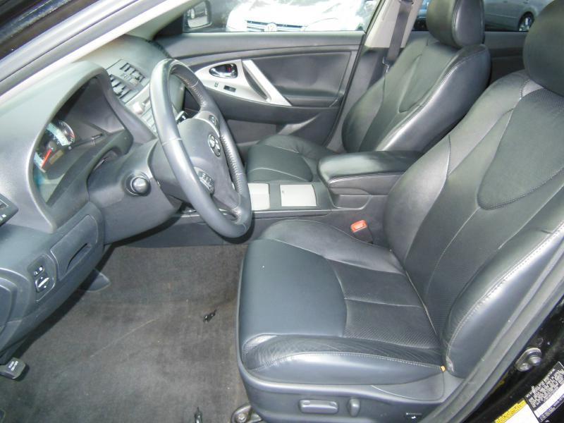 2007 Toyota Camry LE V6 4dr Sedan - Grants Pass OR