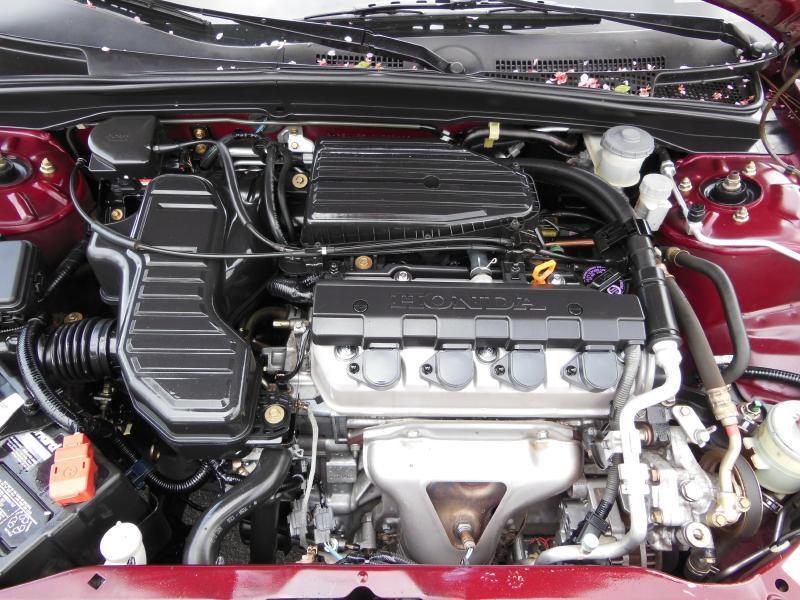 2002 Honda Civic LX 4dr Sedan - Grants Pass OR