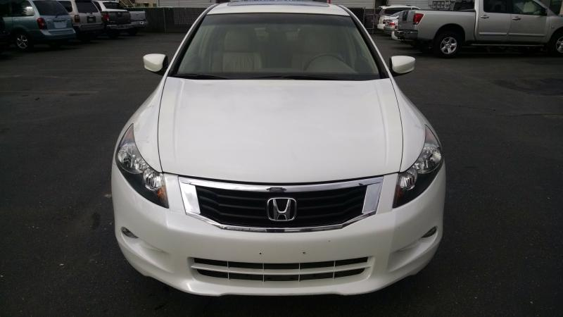 2008 Honda Accord EXL - Grants Pass OR