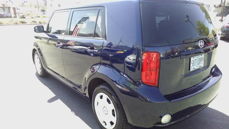 2008 Scion xB 4dr Wagon 4A - Grants Pass OR