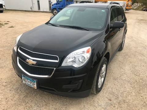 2014 Chevrolet Equinox for sale in Stewartville MN