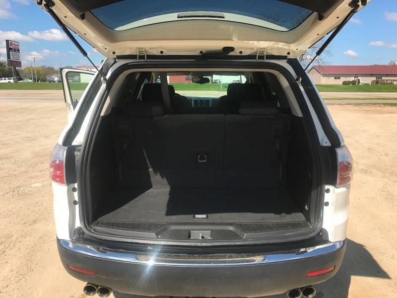 2012 GMC Acadia AWD SL 4dr SUV - Stewartville MN