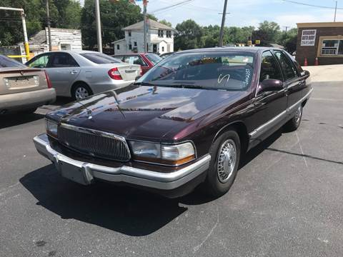 Buick Roadmaster For Sale In Austin Tx Carsforsale