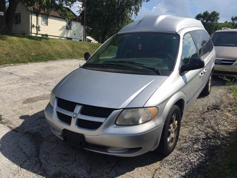 2003 Dodge Grand Caravan for sale in Gary, IN