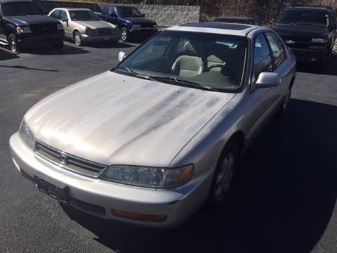 1997 Honda Accord for sale in Gary, IN