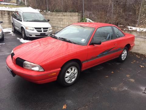 1994 Oldsmobile Achieva for sale in Gary, IN
