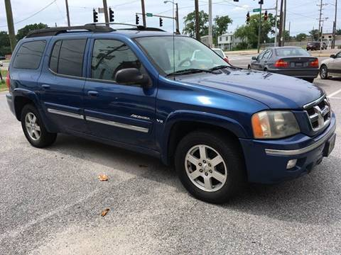2006 Isuzu Ascender for sale in Portsmouth, VA