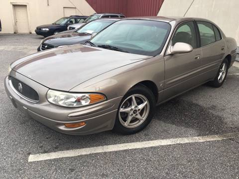 2000 Buick LeSabre for sale in Portsmouth, VA