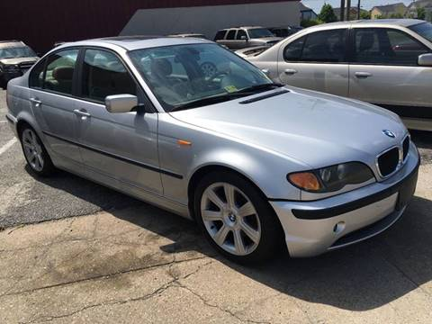 2003 BMW 3 Series for sale in Portsmouth, VA