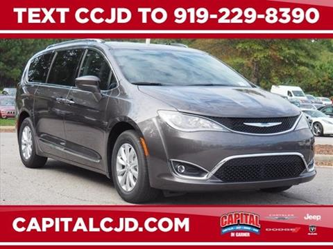 2018 Chrysler Pacifica for sale in Garner, NC