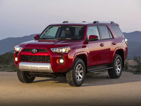 4Runner For Sale >> 2016 Toyota 4runner For Sale In Garner Nc
