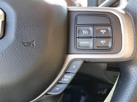 2019 RAM Ram Chassis 5500