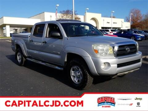 2005 Toyota Tacoma for sale in Garner, NC