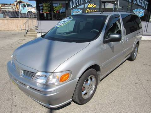 2004 Oldsmobile Silhouette for sale in Cleveland, OH