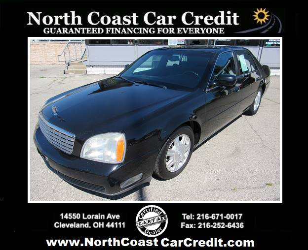 2010 Acura TL at North Coast Car Credit