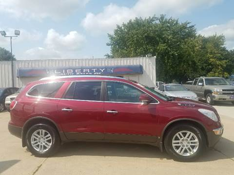 2009 Buick Enclave for sale in Merrill, IA