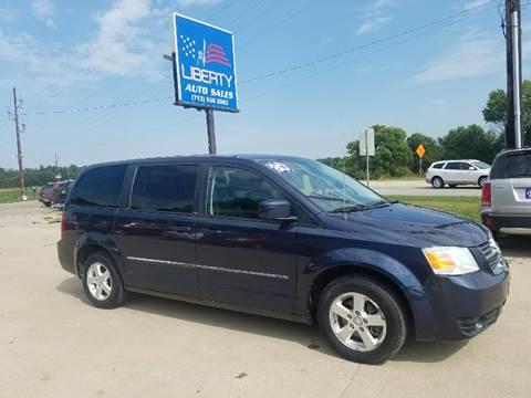 2008 Dodge Grand Caravan for sale in Merrill, IA