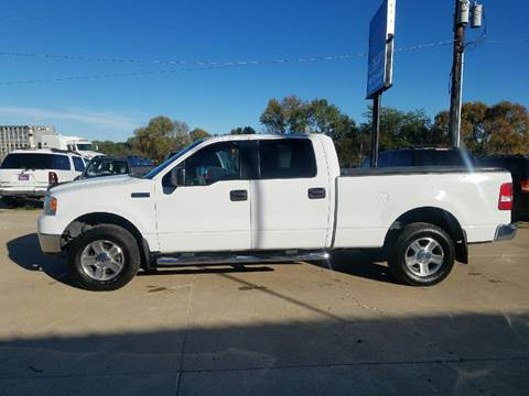 2006 Ford F-150 for sale in Merrill, IA