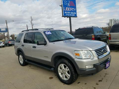 Liberty Auto Sales >> Ford Used Cars For Sale Merrill Liberty Auto Sales