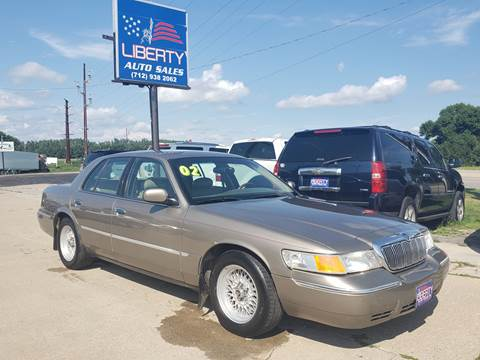 Liberty Auto Sales >> Liberty Auto Sales Used Cars Merrill Ia Dealer