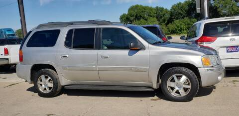 2004 GMC Envoy XL for sale at Liberty Auto Sales in Merrill IA
